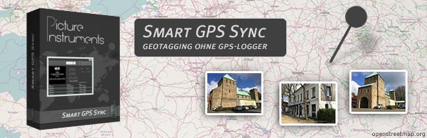 Smart GPS Sync